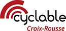 Cyclable Lyon 4e